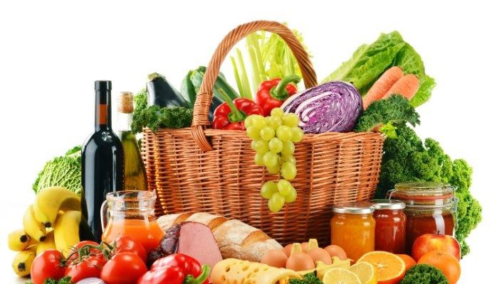 Organic Food and Beverages Market Expected to Reach 7,600 Million, Globally, by 2022