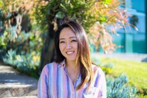 Tricia Sugita, CEO of FlyQuest