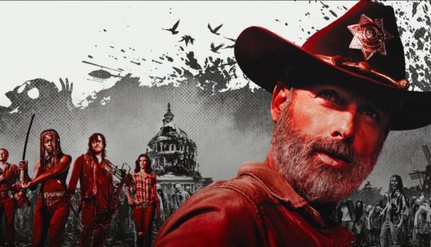 ver The Walking Dead temporada 9 online castellano