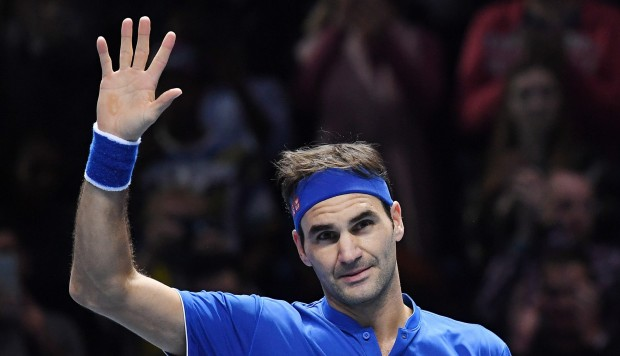 Resultado de imagen para Roger Federer