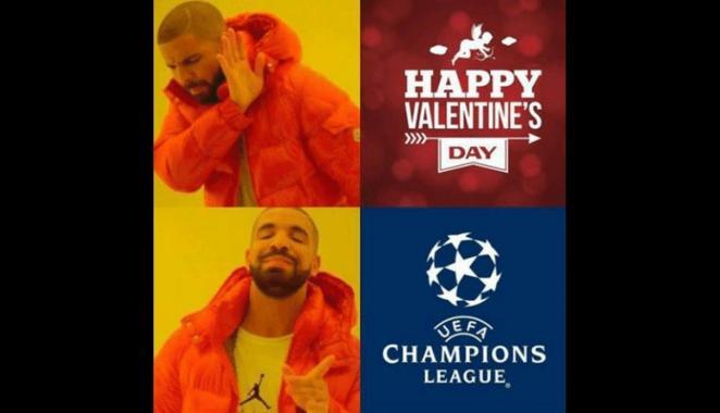 Las redes nos regalan los mejores memes de San Valentín - Imagen 4