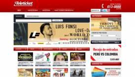 Teleticket se pronunció ante reclamos de hinchas por venta de entradas vía web