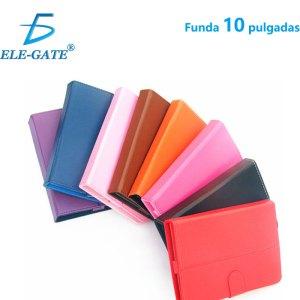 Funda para Tablet de 10.1 plugadas Universal