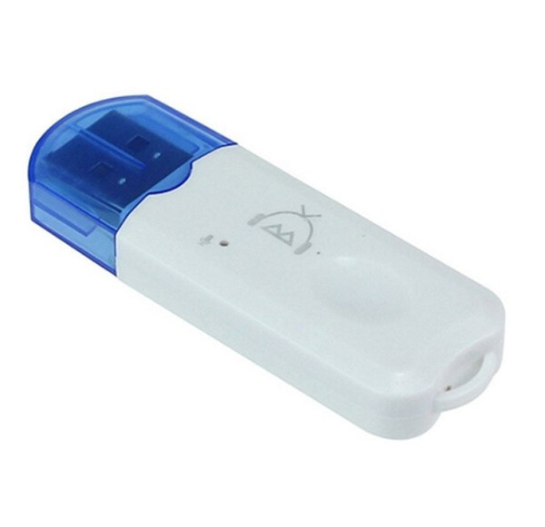Receptor Bluetooth Usb Transmisor Musica Auto Coche
