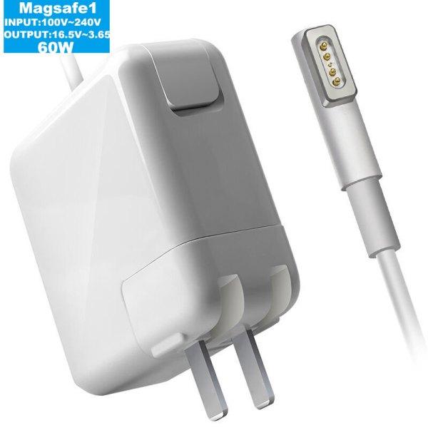 Cargador Mac Macbook 60w Magsafe1