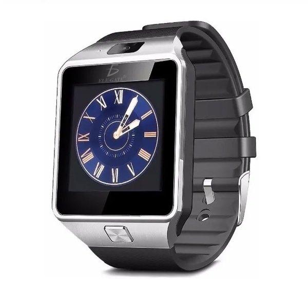 Reloj Celular Sim Smartwatch Dz09 Cámara Inteligente Android