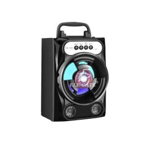 Bocina Portatil Bluetooth Recargable