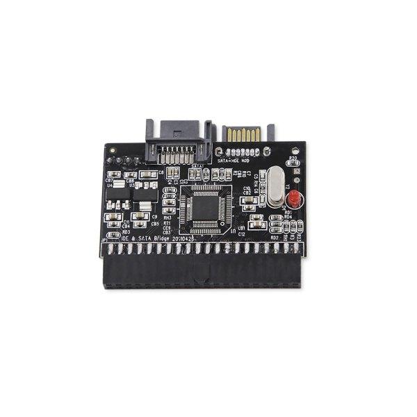 Convertidor Adaptador Sata - Ide Bidireccional P/ Disco Duro