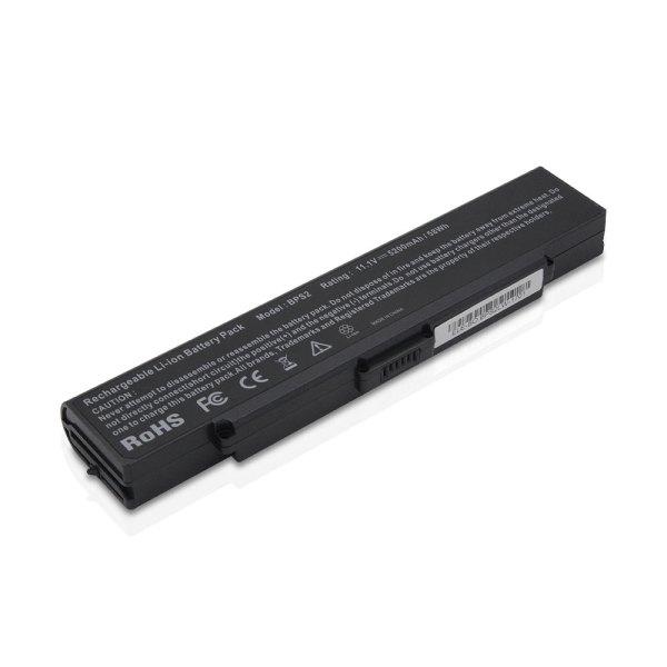 Bateria Laptop Compatible Vaio Vgp bps2