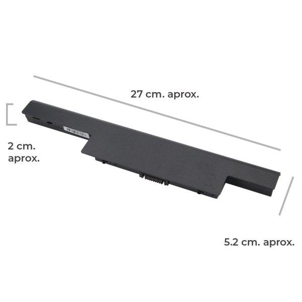 Bateria Laptop Compatible Acer Aspire 4741