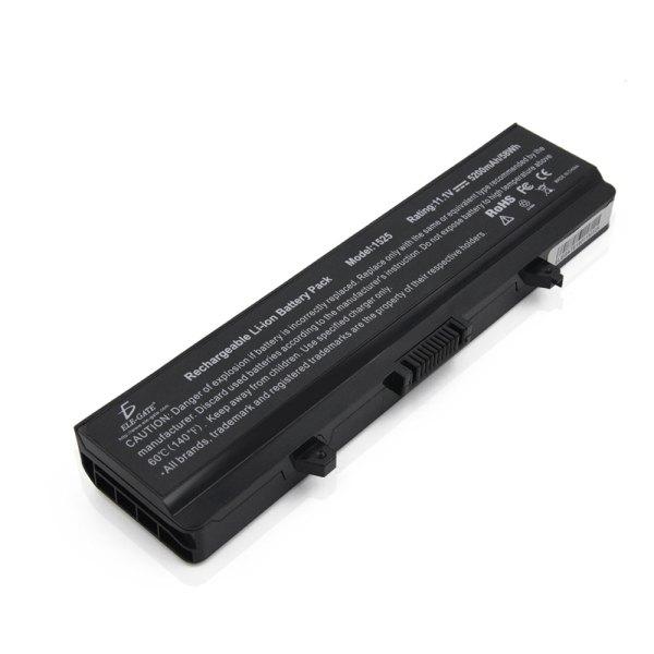 Bateria Laptop Compatible Dell1525/1526/1545/1440/1750/vostro 500 Gp952 Hm4