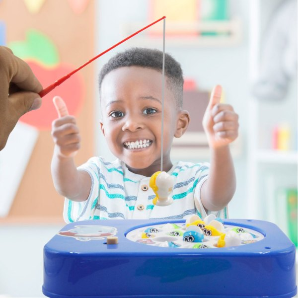 Juego de Pezca para niños