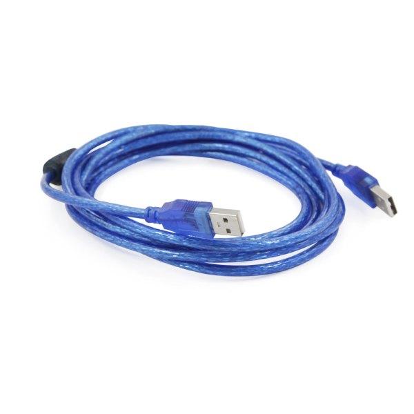 Cable Usb 2.0 Macho A Macho para DiscoDuro 3M