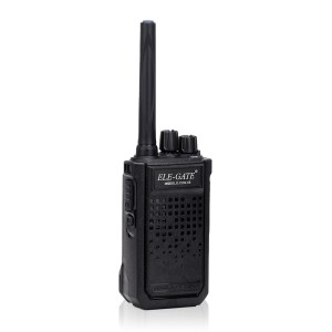 Radios FM Walkie Talkie Con Audifonos 5-7km