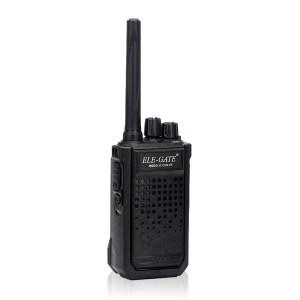 Radios FM Walkie Talkie Con Audifonos 5-7km