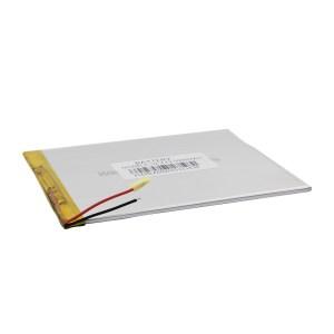 Bateria para Tableta 7 8 9 10 Pugadas 5000mAH 3.7v