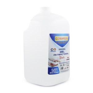 Gel antibacterial 4L