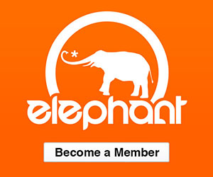 Become a member elephant journal