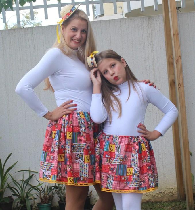 Vestido De Festa Junina 2020 Fotos Modelos Dicas E Tipos