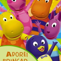 Backyardigans | Aventura do chá-Dublado