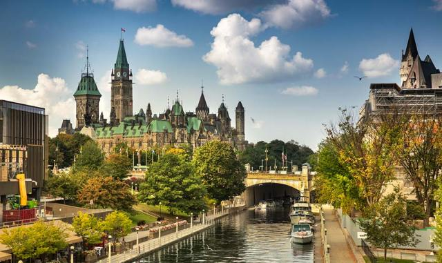 Entry Requirements for Canadian Universities