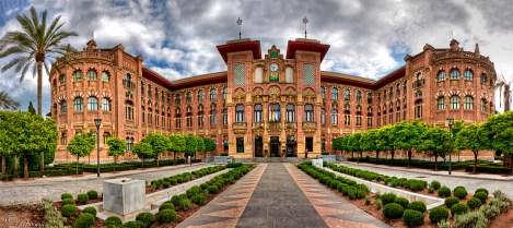 National University of Cordoba