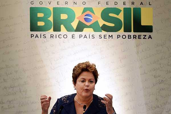 Dilma Rousseff pide que privacidad en internet sea prioridad para ONU