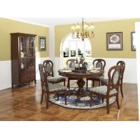 Wooden Home Furniture Wood Tables Dining Table Set Used