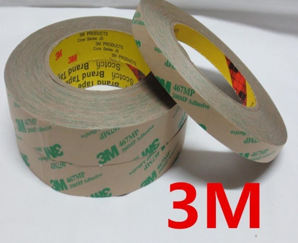 Adhesive Tape BU 【3M Tapes】3M No Base Material Tapes For
