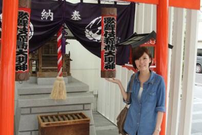 日本|東京自由行-銀座、新宿♥必逛GU/UNIQLO、一風堂拉麵、東京麵通團烏龍麵
