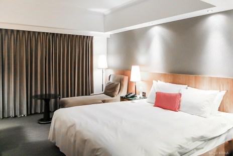 花蓮住宿推薦|藍天麗池飯店 位於花蓮鬧區與排隊美食 處處貼心適合賴在飯店一整天的四星飯店