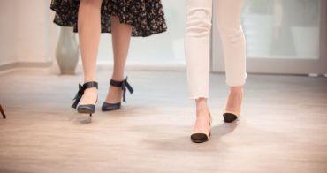 美姿美儀|端正姿勢讓你舉手投足都迷人 邊走路還能邊瘦身 Bessie&Best優雅美學