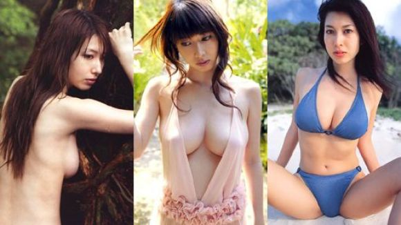 小林恵美エロ画像