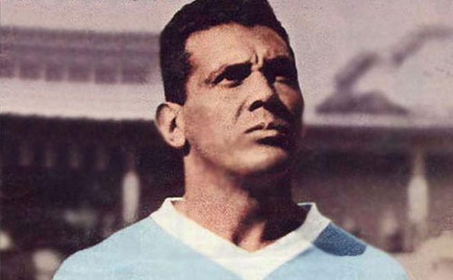 Se cumplen 20 años de la muerte de Obdulio Varela