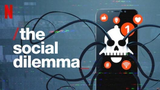 Documentário 'O Dilema das Redes' traz visão assustadora das redes - Link - Estadão