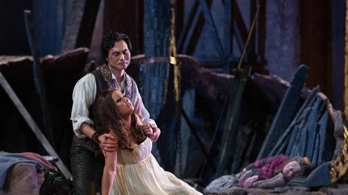 Metropolitan Opera de Nova York cancela temporada de outono por ...