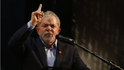 Ex-presidente Lula. Foto: André Dusek/Estadão