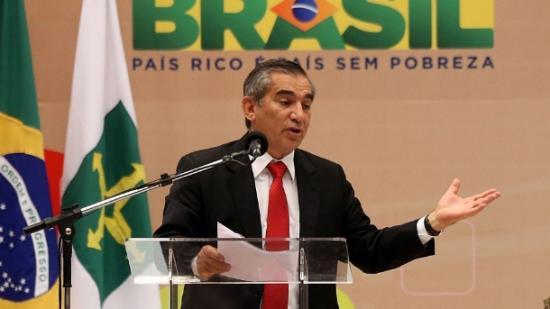 Ministro-chefe da Secretaria-Geral da Presidência faz clamor ao brasileiro