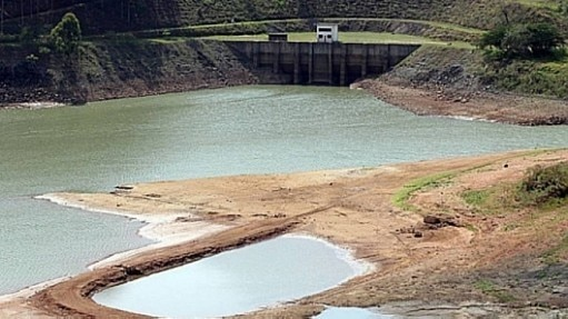 Economia da água fica estável pelo 3º mês - Nilton Fukuda/Estadão