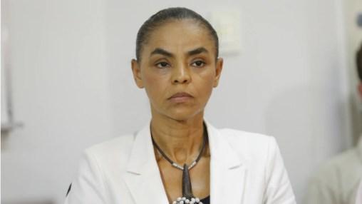 Marina diz que votaria a favor das reformas da Previdência e trabalhista se fosse parlamentar
