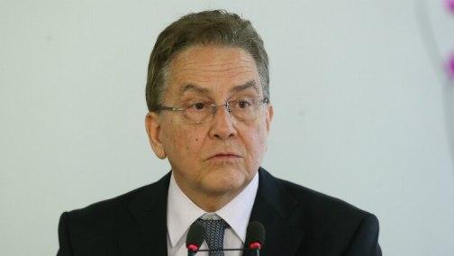 Paulo Rabello assume no lugar de Maria Silvia - Dida Sampaio/Estadão