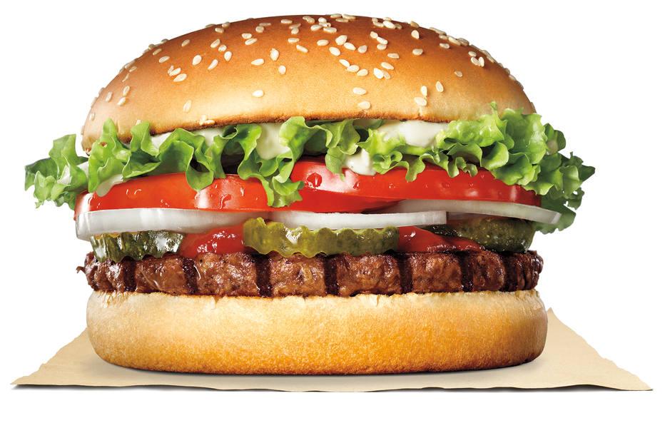 Após maionese e sorvete, NotCo lança hambúrguer vegetal no Chile - Link - Estadão