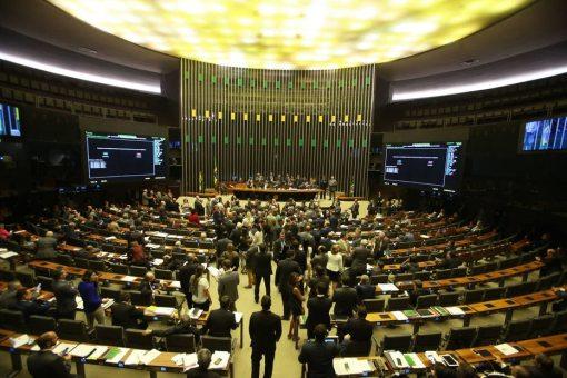 Câmara - Reforma