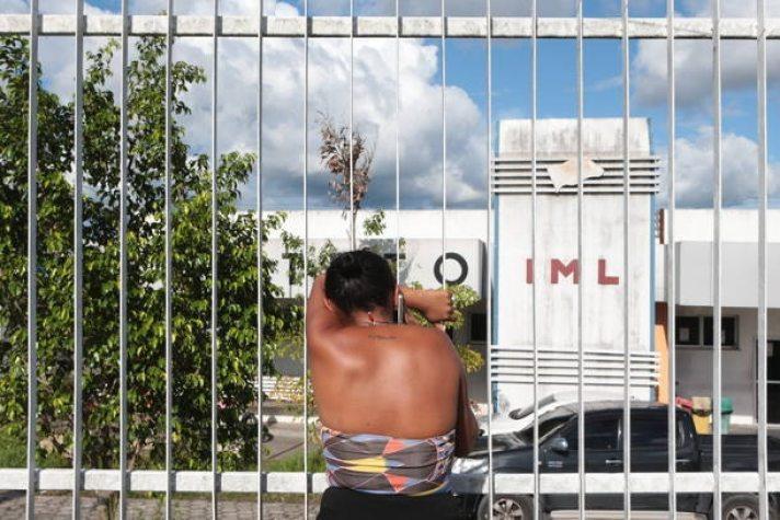 IML de Manaus