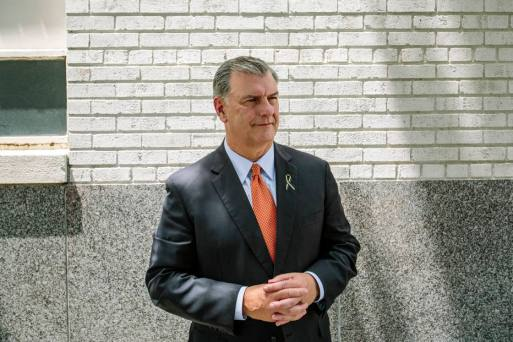 Mike Rawlings, prefeito de Dallas