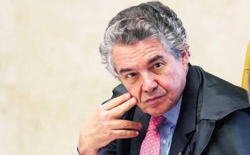 Marco Aurélio Mello - STF