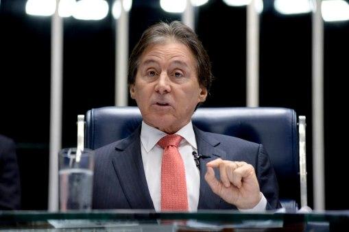 EUNÍCIO OLIVEIRA - Senador - PMDB