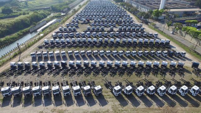 Ford vai fechar fábrica em São Bernardo com 2,8 mil trabalhadores 1
