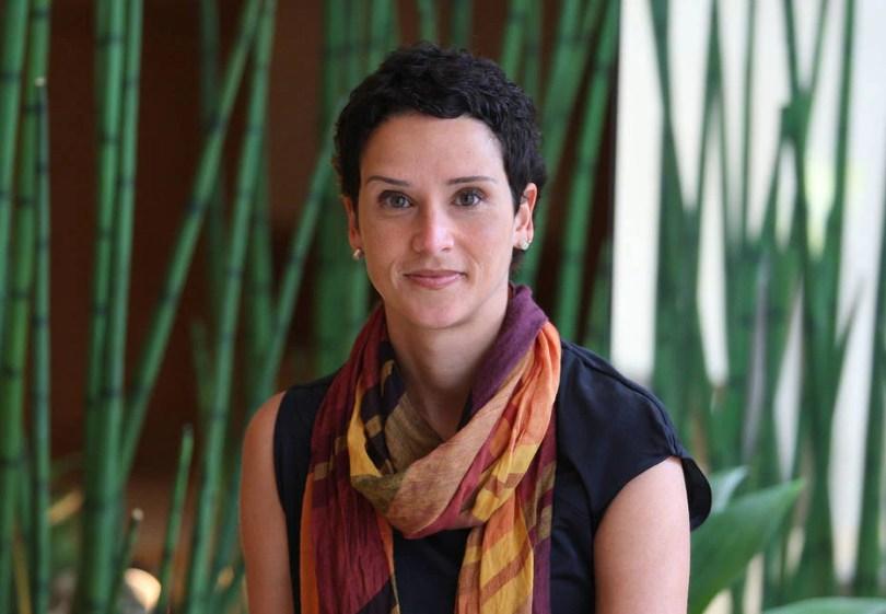 Monica de Bolle