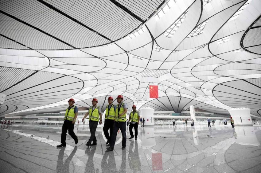 Aeroporto Daxing